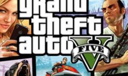 I have 3 keys of Gta V available ,selling it for 1700
