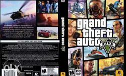 GTA V Game for windows pc i have many pc games