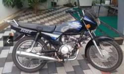 Gud condcn yamaha ybx tn 74 reg single onar