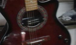 guitar in good condition for