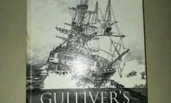 Gulliver travels part 1 and 2