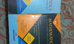 Gupta Bansal 12th Maths practice books