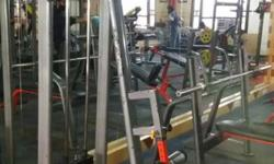gym equipment for sell