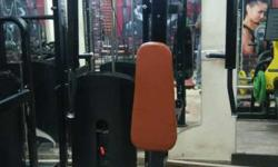 gym equipments for sale... only strenght equipments
