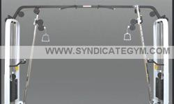 Manufacturer of Syndicate Gym equipments, Fitness