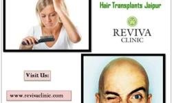 Best results in hair transplants Jaipur for hair loss