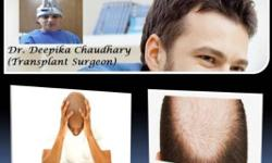 High-level hair transplants clinic Ludhiana, center is