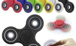 hand spinners for retail & wholesale
