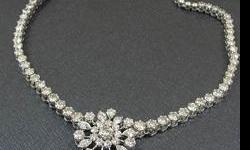 Type: Jewelry Object/Variety: Necklaces Buy Diamond