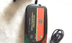 Harley Davidson 1.25A battery charger �brand new �price