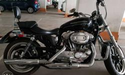 Harley Davidson - 2015 registered Superlow. 1. 1900