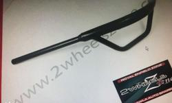 Harley handle bar for RE TB 350cc. This was bought in