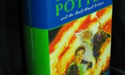 ????????: Fiction Harry Potter and the Half Blood