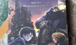 """Harry Potter and the Philosopher's Stone"" .A fiction"