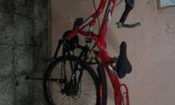 I have to sell my bycycle Plzz contact me