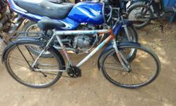 Hercules ranger cycle for sale gud condition
