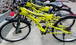 Hercules Rodeo cycles for sale new stock. Disc brake