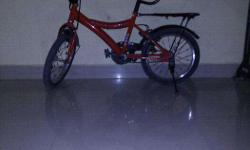 Blaze bicycle very good condition