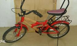 hero bycycle very good condition swirl model