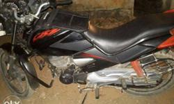 Hero CBZ 60000 Kms 2009 year