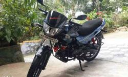 Single owner used well maintained original hero honda