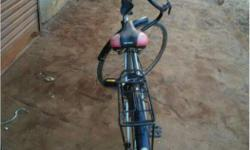 Good racing bicycle urgent sell