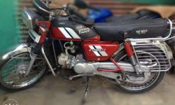 Hero Honda CD 100 36000 Kms 1997 year