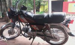Hero Honda CD 100 50000 Kms 1999 year