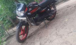 Hero Honda CD Deluxe 70000 Kms 2012 year