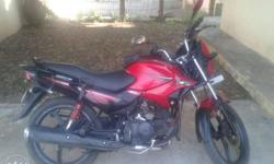 Hero Honda Glamour 35000 Kms 2015 year