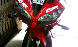 Well maintainted and R15 kit added HeroHonda Hunk Semi