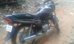 Hero honda passion 2002 for sale