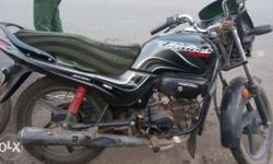 Hero Honda Passion 25000 Kms 2012 year
