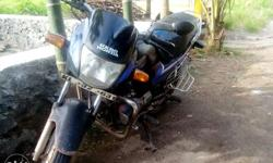 Hero Honda Passion 35000 Kms 2007 year
