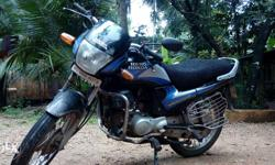 Hero Honda Passion 75000 Kms 2004 year