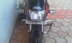 Hero Honda Passion 38000 Kms 2007 year