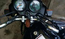 Price fix h one manth old one touch bike