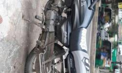 Hero Honda Splendor 21000 Kms 2011 year