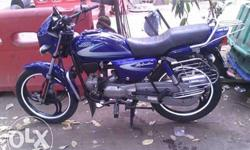 Hero Honda Splendor 40000 Kms 2003 year