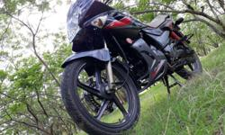 Hero Karizma 37000 Kms 2013 year