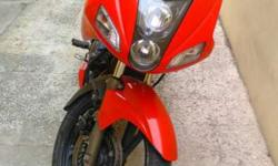 Hero Karizma R 2014 In Well Maintained Condition Only