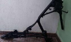 Hero Karizma R(new version)chassis for sale