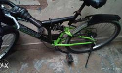 Hero mountain bike Kross k40 1year old No problem