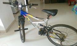 Hero Octane All Terrain Bicycle at just Rs 4 550/-