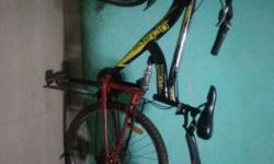 Hero octane astra new cycle in excellent condition
