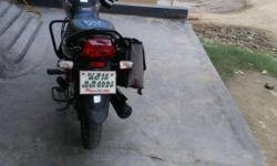 Hero Passion 23000 Kms 2015 year