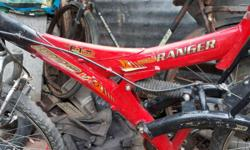 hero ranger dtb vx f1 series but not raninig condition