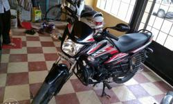 Hero Splendor Nxg Bike good condition