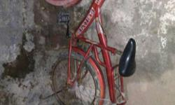 Hi friends I want to sell my bicycle for 5 to 13 years
