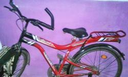 Hi guys am selling my bicycle.it is in very good